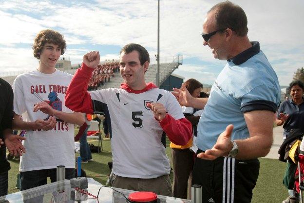 SONC: Dublin Soccer Tournament