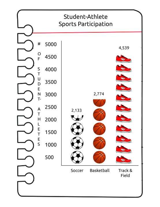 student-athlete participation