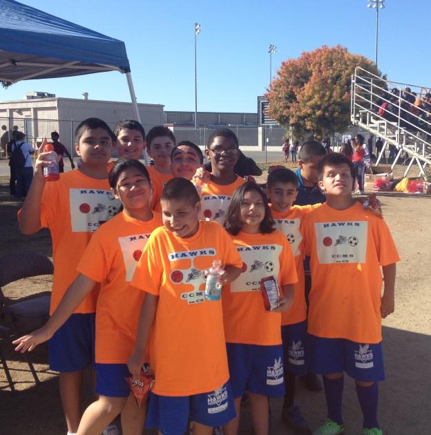 soccer team 2