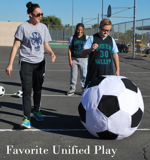 favorite unified play