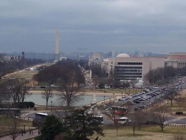 Washington-DC-Harry-Reid