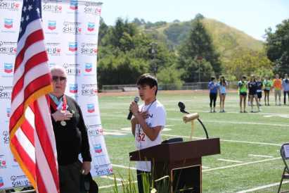 SONC Bay Area Games